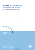 PANORAMA DE LA SOCIEDAD : INDICADORES SOCIALES DE LA OCDE