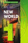 NEW WORLD, 1 BACHILLERATO. WORKBOOK