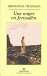 UNA MUJER EN JERUSALEM : PASIÓN EN TRES ACTOS