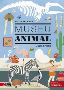 MUSEU ANIMAL.