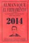 ALMANAQUE EL FIRMAMENTO 2014