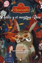 ADELA Y EL MONSTRUO.