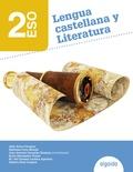 LENGUA CASTELLANA Y LITERATURA 2º ESO. ALUMNO. ALGAIDA +.