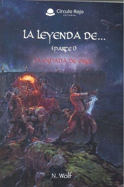 LA LEYENDA DE....