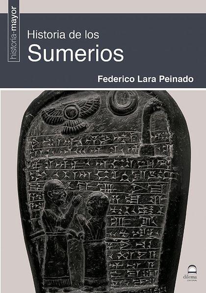 HISTORIA DE LOS SUMERIOS.