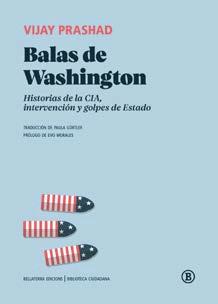 BALAS DE WASHINGTON.