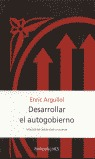 DESARROLLAR EL AUTOGOBIERNO