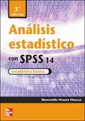 ANÁLISIS ESTADÍSTICO PARA SPSS 14