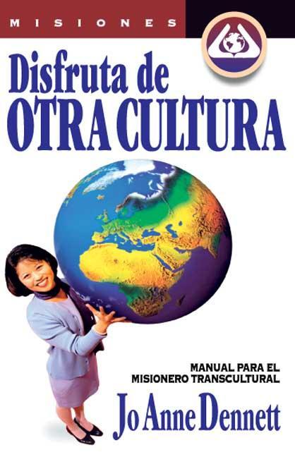 DISFRUTA DE OTRA CULTURA