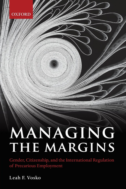 MANAGING THE MARGINS
