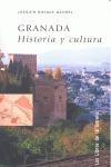 GRANADA : HISTORIA Y CULTURA