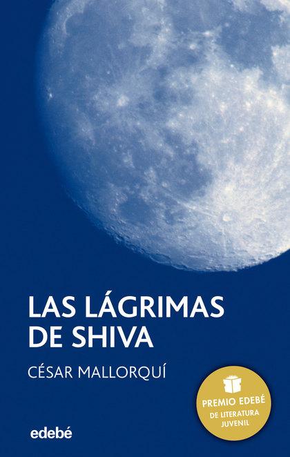 LAS LÁGRIMAS DE SHIVA