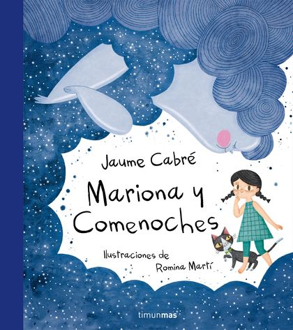MARIONA Y COMENOCHES.