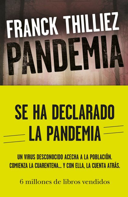 PANDEMIA.