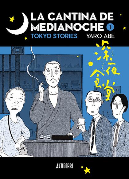 LA CANTINA DE MEDIANOCHE.