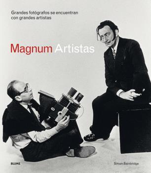 MAGNUM ARTISTAS                                                                 GRANDES FOTÓGRA