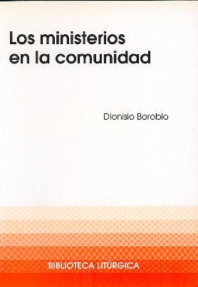 LOS MINISTERIOS EN LA COMUNIDAD