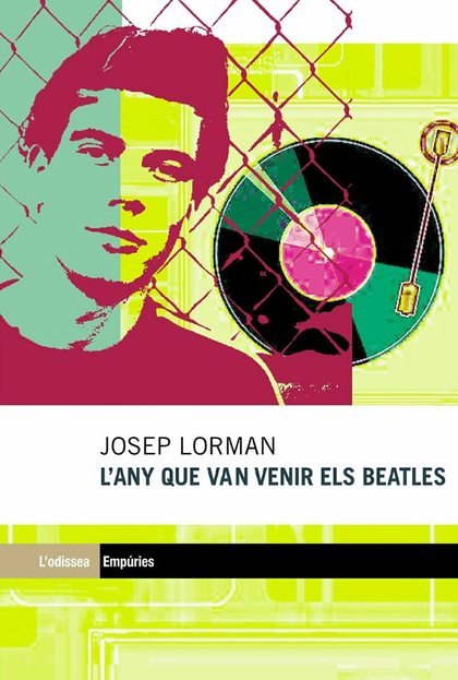 L'any que van venir els Beatles