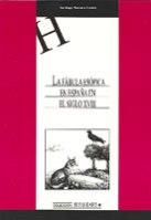 LA FÁBULA ESÓPICA EN ESPAÑA EN EL SIGLO XVIII