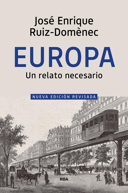 EUROPA. UN RELATO NECESARIO