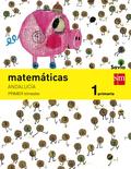 SAVIA, MATEMÁTICAS, 1 EDUCACIÓN PRIMARIA (ANDALUCÍA)