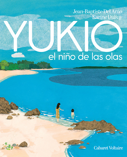 YUKIO                                                                           EL NIÑO DE LAS