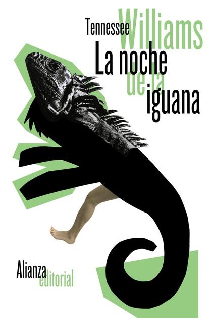 LA NOCHE DE LA IGUANA