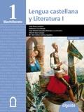 LENGUA CASTELLANA Y LITERATURA 1º BACHILLERATO. ALGAIDA +. ALUMNO.