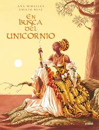 EN BUSCA DEL UNICORNIO. EDICION INTEGRAL