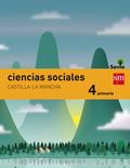SAVIA, CIENCIAS SOCIALES, 4 EDUCACIÓN PRIMARIA (CASTILLA-LA MANCHA)
