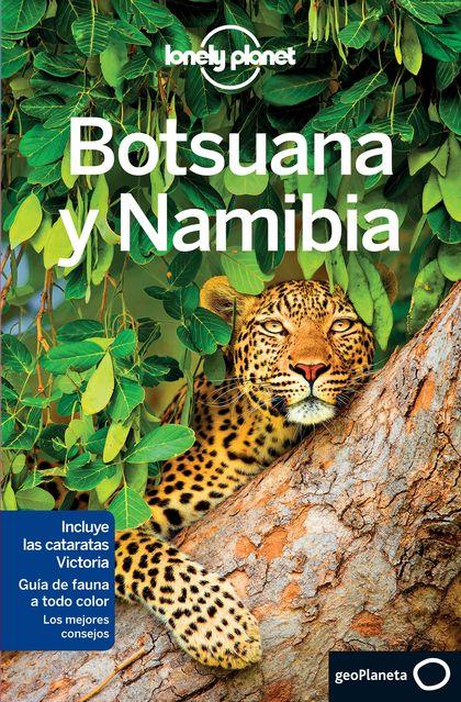 BOTSUANA Y NAMIBIA 1.