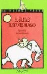 102. El último elefante blanco
