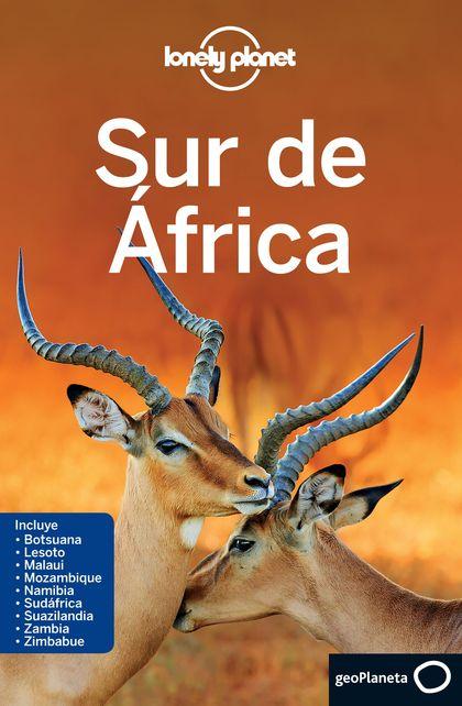 SUR DE ÁFRICA 3.