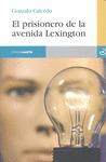 EL PRISIONERO DE LA AVENIDA LEXINGTON