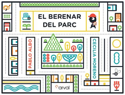 EL BERENAR DEL PARC.