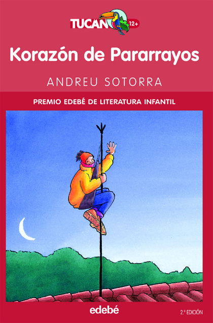 KORAZÓN DE PARARRAYOS