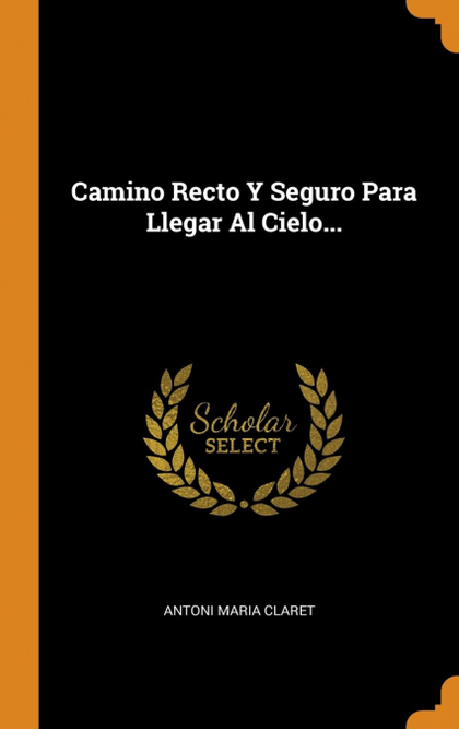 CAMINO RECTO Y SEGURO PARA LLEGAR AL CIELO....
