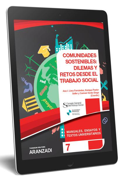 EL TRABAJO SOCIAL CONSTRUYENDO COMUNIDADES SOSTENIBLES (PAPEL + E-BOOK). XXII CONGRESO ESTATAL