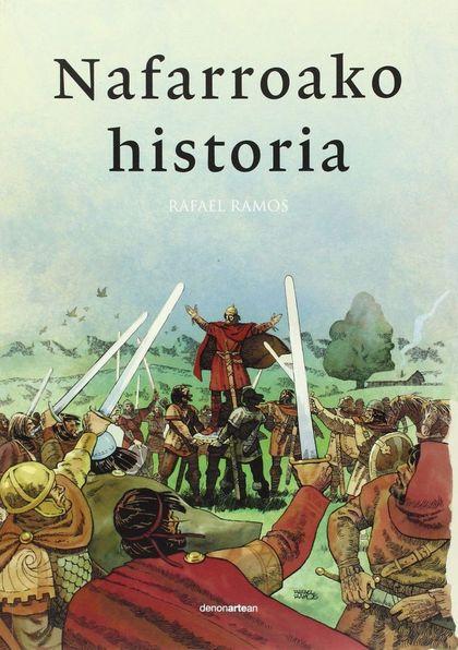 NAFARROAKO HISTORIA