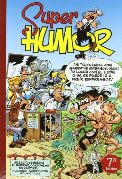 SUPER HUMOR 27