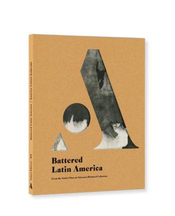 AMERICA LATINA GOLPEADA / BATTERED LATIN AMERICA