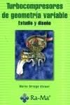 TURBOCOMPRESORES DE GEOMETRÍA VARIABLE: ESTUDIO Y DISEÑO