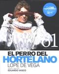 TEXTOS DE TEATRO CLASICO 61 PERRO DEL HORTELANO LO.
