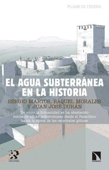 EL AGUA SUBTERRÁNEA EN LA HISTORIA.