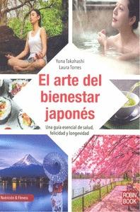 ARTE DEL BIENESTAR JAPONES,EL.