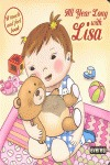 ALL YEAR LONG WITH LISA