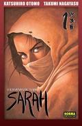 LA LEYENDA DE LA MADRE SARAH 1