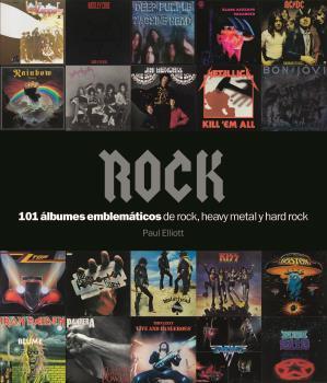 ROCK                                                                            101 ÁLBUMES EMB