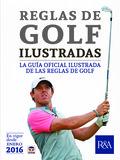 REGLAS DE GOLF ILUSTRADAS.