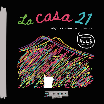 LA CASA 21.